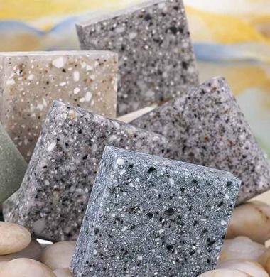 Искусственный камень - технология заливки.